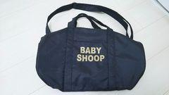 Baby shoop☆ドラムバッグ