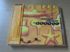 CD「演劇集団キャラメルボックス音楽集[ORANGE]」2枚組●