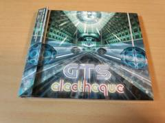 GTS CD「electheque」●