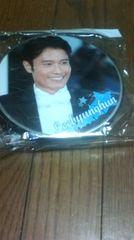 イ・ビョンホン素敵な写真入り丸型CD・DVDケース