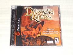 DC★RAGON RIDERS CHRONICLES OF PERN 海外版