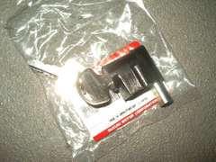 (40)GS400のハンドルロック
