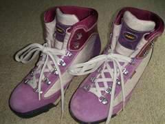 AKU AIR8000 イタリア製 ゴアテックス ビブラムソール 登山靴