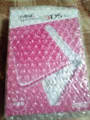 NEW ニンテンドー3DS LL (新品)ピンク