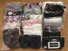 1円〜all新品/大きいサイズ福袋15点入/2Lサイズ/即決は送料無料