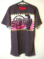 ◇ロックTシャツ◇The Strokes◇ザ・ストロークス◇新品◇
