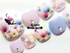★MIKAKO★花と蝶々妖精フルペディ(37)