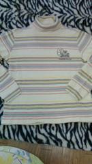 カステルバジャックハイネックセーターサイズ2 美品
