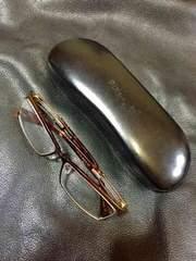 ptolemy48 トレミー メガネ チタン セルロイド 925 日本製