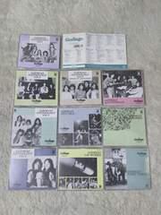 CD ゴダイゴ15Th 10枚組BOX 163曲 '91 帯付 モンキーマジック 西遊記OP曲