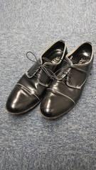 ☆ARGIS/アルジス  本革 レザーシューズ/ビジネスシューズ、短靴、革靴★