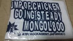 @BUMP OF CHICKEN @レア マフラータオル MONGOL800 2002未開封