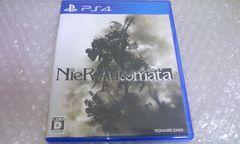 PS4 ニーアオートマタ  ニーア