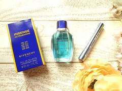 香水 量り売り 小分け 5ml インセンス ウルトラマリン