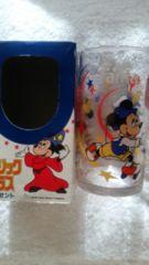 ディズニーマジックグラスミッキーミニーデイジードナルド未使用箱入ファンタ