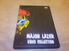 ◆新曲追加◆Major Lazer◆PV集◆メジャーレイザー◆