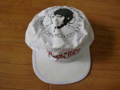 80年代 マイケルジャクソン ツアーキャップ デッドストック