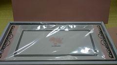 ジルスチュアート◆ポイント交換プレゼント品◆クッキー トレイ★新品箱入