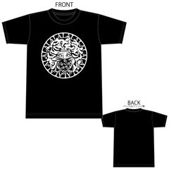 メデューサ B4° ビヨンド Tシャツ TEE 半袖 半袖Tシャツ 1597 M