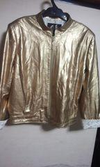 伊太利屋 ジャケット13 落ち着いたゴールドが素敵