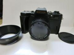 トイカメラ HENRYCON A−8000