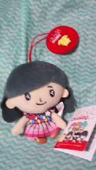 AKB48【CHANRIOマスコットぬいぐるみ】渡辺麻友