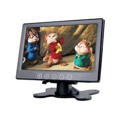 HDMI対応/LED7インチオンダッシュモニター 12-24v