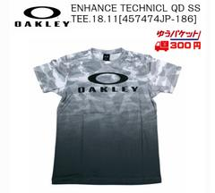 OAKLEY Tシャツ サイズXL