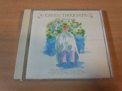村松健CD「緑の想いGREEN THOUGHTS」 ●