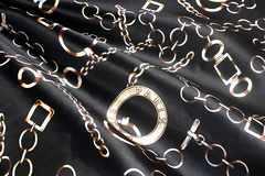 送料無料ヤクザ&ホスト系オラオラ系悪羅悪羅系ドレスシャツ/ヤカラグ服14064黒-L