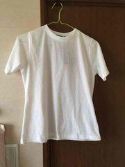 606☆AZUL@白Tシャツ