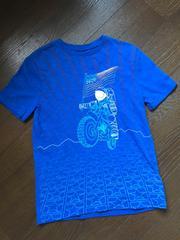 GAP☆アメリカンな宇宙飛行士柄Tシャツ・新品
