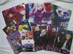Fate/stay night[Heaven's Feel]B6ノート/A5ノート/ちりめん風風呂敷