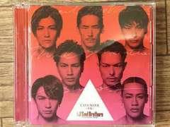 三代目J Soul Brothers C.O.S.M.O.S CD+DVD