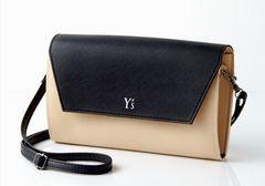 【雑誌付録】Y's / ワイズ お財布ポシェット ウォレット