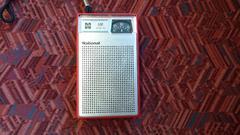 昭和のでナショナルAMラジオ
