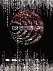 特価 BIGBANG THE CLIPS VOL.1 [DVD]