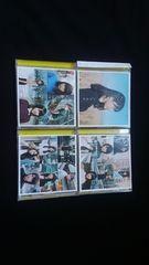 乃木坂46 ハルジオンが咲く頃 TYPE-A+B+C+D DVD 帯付き即決
