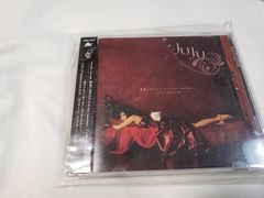 JUJU  /   素直になれたら  帯つきシングル盤