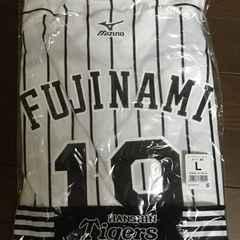 阪神タイガース 藤浪Tシャツ Lサイズ 新品・未使用