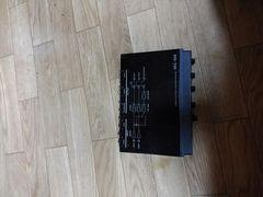 ソニー クロスオーバーネットワーク XEC−505