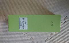 DHC薬用ディープクレンジングオイル 新品