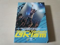 高橋直純DVD「A'LIVE2006「OKism」」2枚組●