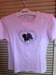 PinkyGirls☆ピンクTシャツ☆