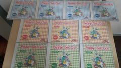 CD「ペッピーセットゴーPeppy Set Go!」中央出版 幼児英語教材★