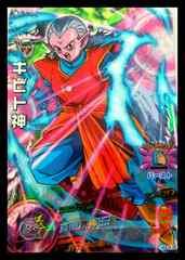 ドラゴンボールヒーローズ GDM3弾 HGD3-35 キビト神 SR