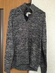 美品  H&M   セーター   Lサイズ