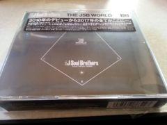 三代目JSoulBrothers THE JSB WORLD