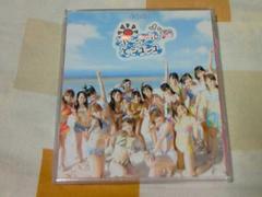 CD AKB48 ポニーテールとシュシュ 劇場盤