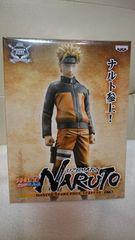未開封 貴重!NARUTO MASTER STARS PIECE マスタースターズピース 2011